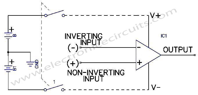 symbol-for-an-operational-amplifier