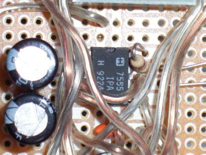 timer with on off delay circuit using ne