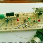 5 WAY AC FLASHER CIRCUIT DIAGRAM TEST