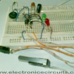 ne555 timer time delay test circuit 555