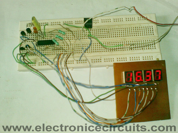 Astonishing Pic 16F84 12 24 Hour Digital Clock Circuit And Programming Wiring Cloud Hisonuggs Outletorg