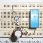 Power Amplifier Speaker Protection circuit