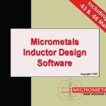Inductor Design Software