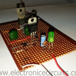 5V Overvoltage Protection Circuit
