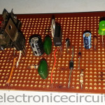 7805 Protection Circuit