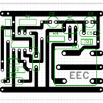 Toggle to momentary PCB design